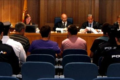 Absueltos los etarras de la T-4 por el intento de atentado en la zona comercial de Azca en Madrid