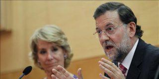Rajoy dice que la convocatoria de elecciones daría confianza a los ciudadanos