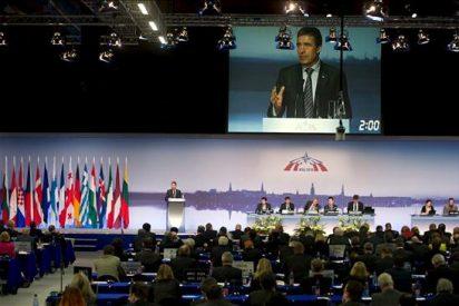 La Alianza Atlántica pide a Israel la liberación de los buques y sus ocupantes