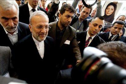 El Parlamento Europeo se enfrenta al ministro de Exteriores iraní por los derechos humanos en Irán