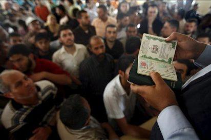 Mubarak ordena la apertura de la frontera con Gaza para permitir el paso de ayuda