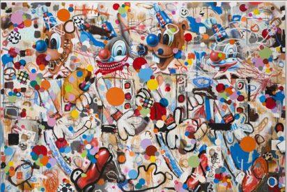 Saatchi presenta a los jóvenes artistas que deben tomar el revelo de Hirst