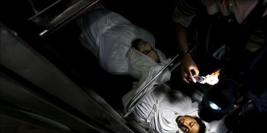 Israel deportará a todos los activistas arrestados en las próximas 48 horas