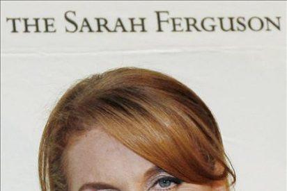 Sarah Ferguson confiesa su desesperada situación financiera