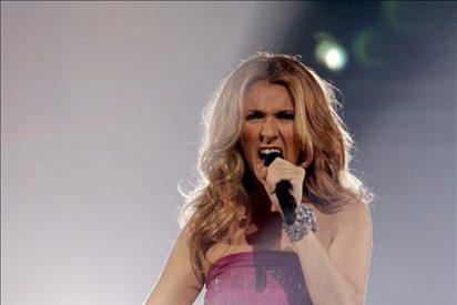 Céline Dion, dispuesta a hacer todo lo posible para dar a luz a sus gemelos