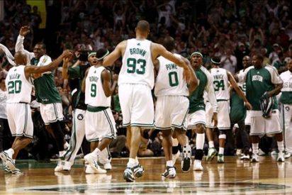 La dos mejores franquicias en la historia de la NBA vuelven a enfrentarse