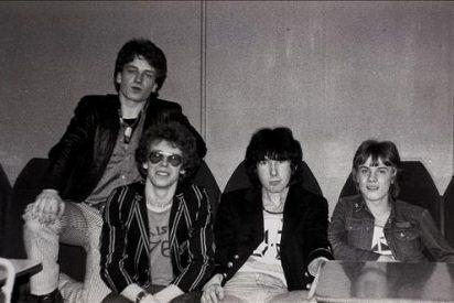 Salen a subasta fotografías inéditas de la noche que se fundó la banda U2