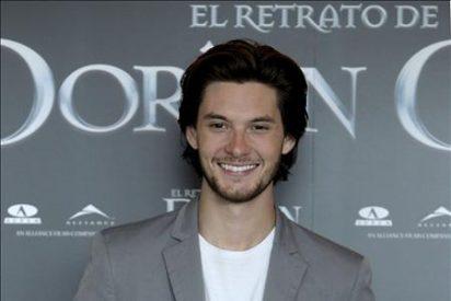 """Oliver Parker presenta en Madrid su """"Retrato de Dorian Gray"""""""