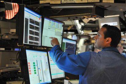 El Dow Jones cierra con una subida del 2,25 por ciento en la Bolsa de Nueva York