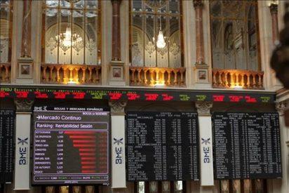 Wall Street limita la subida de la bolsa española al 0,09 por ciento