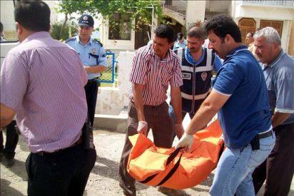 Muere degollado por su chófer el presidente de la Conferencia episcopal turca