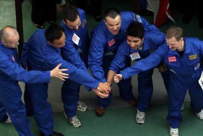 Seis voluntarios inician una odisea marciana sin abandonar la Tierra