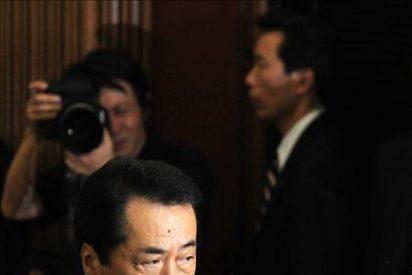 El Parlamento elige a Naoto Kan primer ministro de Japón