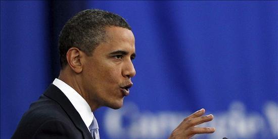 Obama asegura que el asalto a la flotilla no beneficia a la seguridad de Israel a largo plazo