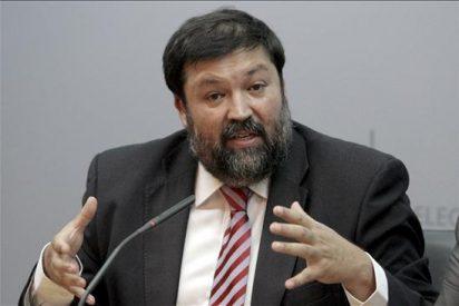 Caamaño niega que el Gobierno prepare la legalización de Batasuna