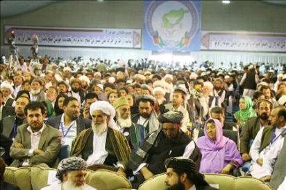 La asamblea de paz pide concesiones para abordar el diálogo con los talibanes