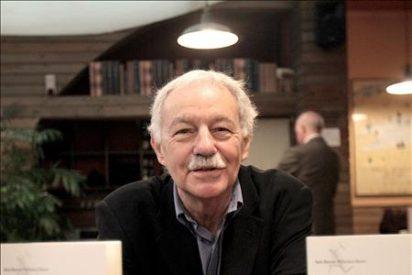 """Eduardo Mendoza dice que """"puede que dentro de 70 años se vea algún texto inédito mío"""""""