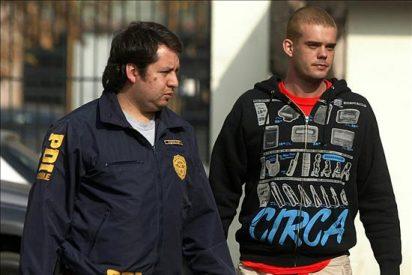 Policía peruana espera al holandés Joran Van der Sloot en frontera con Chile