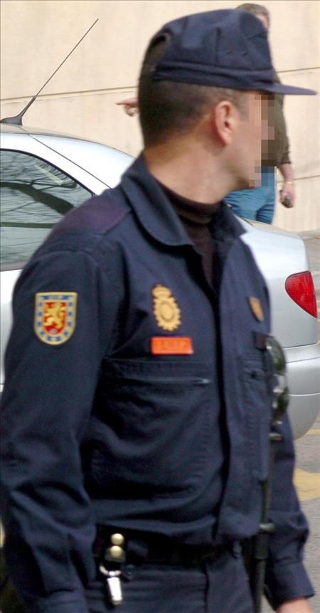 Un hombre herido por dos disparos en el distrito de Hortaleza