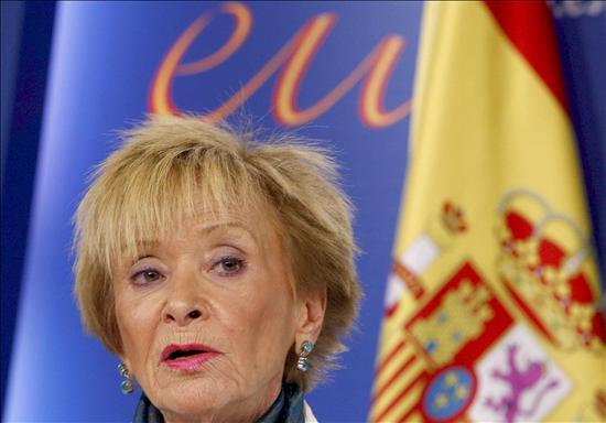 De la Vega anuncia una nueva ley de transparencia en las próximas semanas