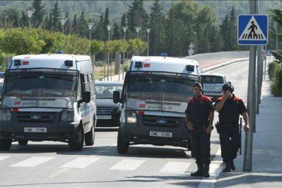 """Un sindicato policial denuncia el """"despilfarro"""" en seguridad para un """"club privado"""""""