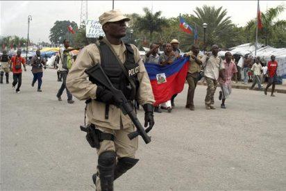 La ONU reforzará con 680 nuevos agentes su contingente policial en Haití