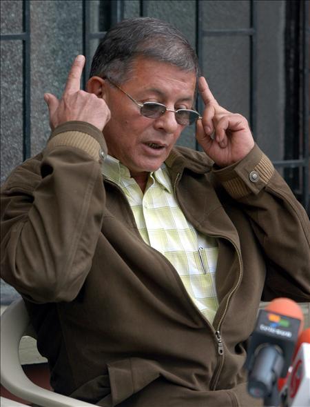 Nicaragua concede asilo político a hermano del llamado canciller de las FARC