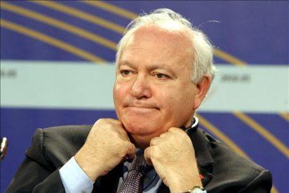 El ministro de Exteriores español quiere impulsar un plan del Cuarteto para levantar el bloqueo a Gaza