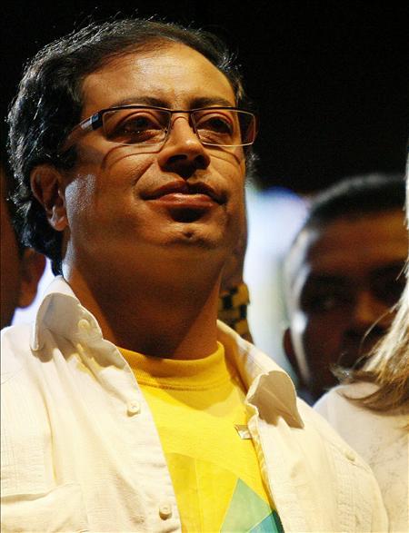 El izquierdista PDA y el Partido Verde fracasan en la búsqueda de un acuerdo en Colombia