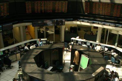 Las bolsas latinoamericanas caen por el temor a que se agrave la crisis europea