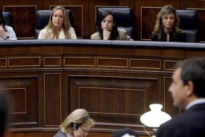 Zapatero, dispuesto a racionalizar la estructura de la Administración