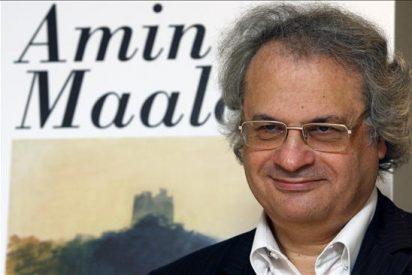 Amin Maalouf gana el Príncipe de Asturias de las Letras 2010