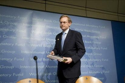 El Banco Mundial alerta sobre el efecto desestabilizador de Europa para la economía global