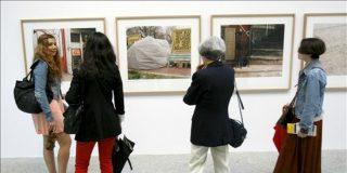 PhotoEspaña 2010 aborda el tiempo fotográfico