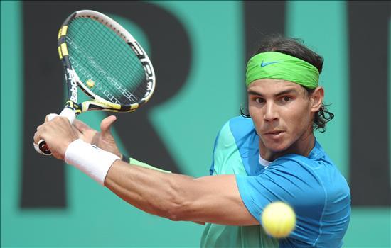 """Nadal afirma que """"cuanto mejor juegue"""" en Queen's, """"más fácil será jugar bien en Wimbledon"""""""