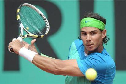 """Nadal dice que """"cuanto mejor juegue"""" en Queen's, """"más fácil será jugar bien en Wimbledon"""""""