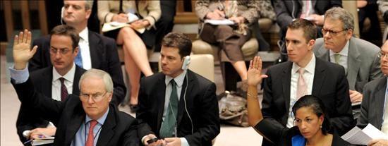 La ONU endurece las sanciones contra Irán, que se burla de la medida