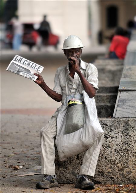 Los disidentes presentan un proyecto para estimular la iniciativa ciudadana en Cuba