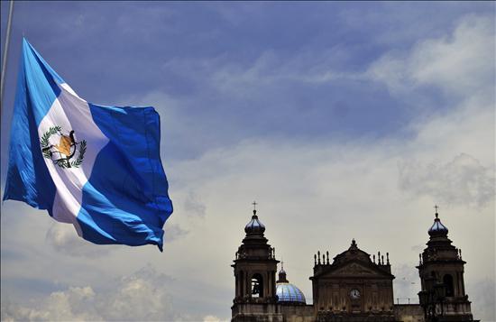 """Más de 27.820 guatemaltecos siguen en albergues por """"Agatha"""""""