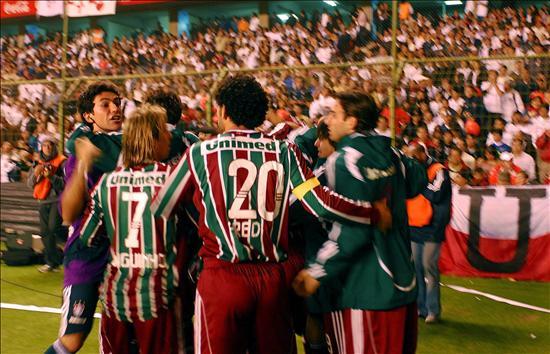 Los clubes brasileños acumulan deudas por 1.300 millones de dólares