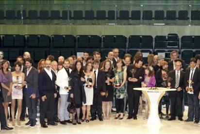 TVE gana en 15 de las 19 categorías de los XII Premios Anuales de Academia TV