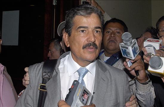 El colombiano Jorge Luis Pinto deja El Nacional por malos resultados