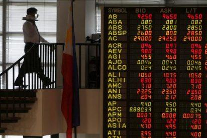 Las Bolsas del Sudeste Asiático abren al alza excepto Filipinas y Malasia