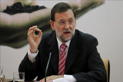 Rajoy se acerca más al mundo de la cultura al reunirse con el gremio teatral