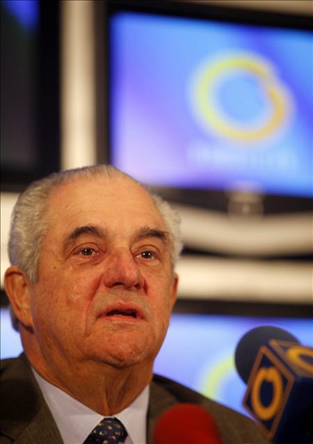 La orden de prisión del director de Globovisión es por una usura como vendedor de vehículos