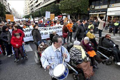 Canarias, Madrid y Valencia a la cola en aplicación de la Ley de Dependencia