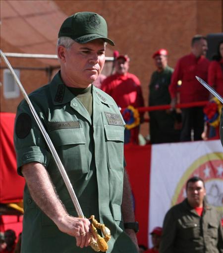Desaparece cerca de Caracas una avioneta militar con tres soldados a bordo