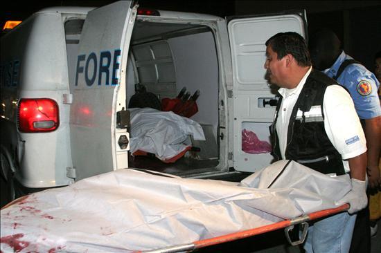 Al menos nueve muertos deja un tiroteo en Tepic, al noroeste de México