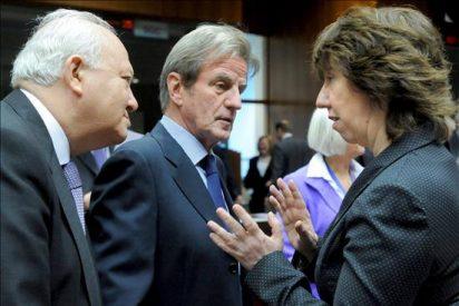 La política hacia Cuba y el bloqueo de Gaza dominan la reunión de ministros de la UE