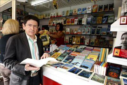 El tiempo marca la Feria del Libro de Madrid y hace bajar las ventas casi en un 10 por ciento